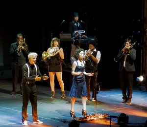 David Byrne & St Vincent-5